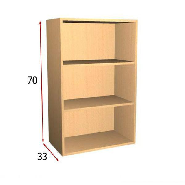 Muebles altos en kit for Muebles de cocina en kit online