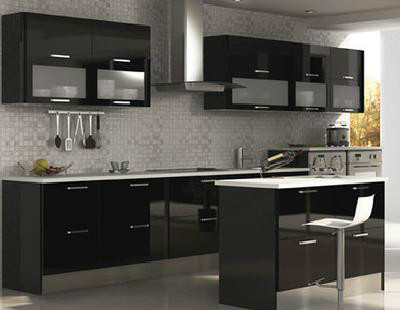 Muebles formica brillo - Muebles de cocina de formica ...