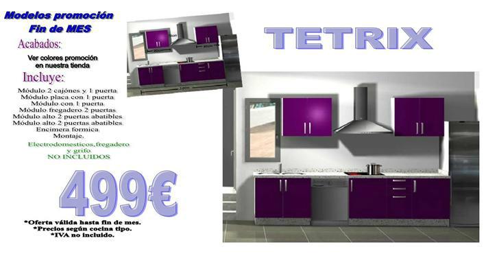 Beautiful Muebles De Cocina En Kit Online Gallery - Casas: Ideas ...