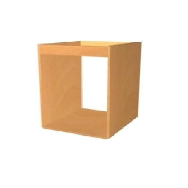 Bajo Horno 70x60 Kit Mueble/Modulo