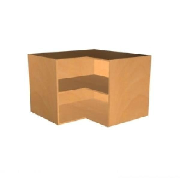 Bajo Rincón Escuadra Kit Mueble/Modulo