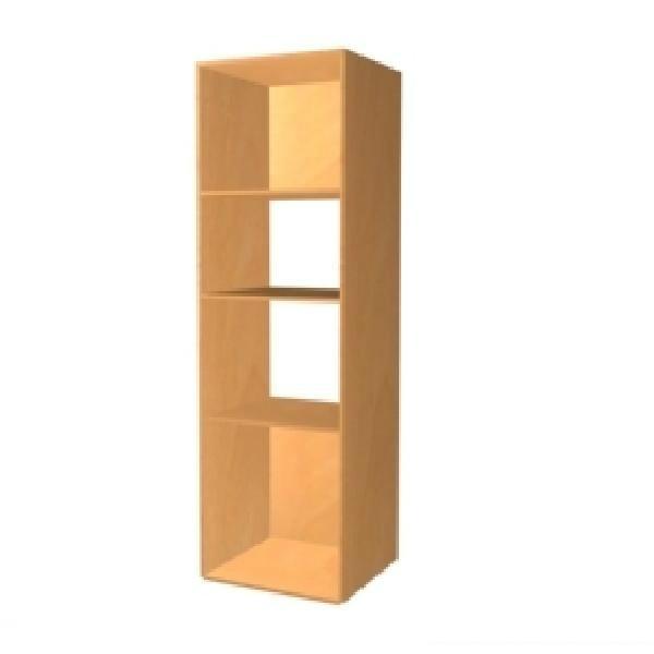 Columna Horno/Microondas 220x60x58 Mueble/Modulo Kit Cocina