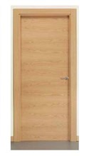 Puerta Block Serie MH-NH Roble 528